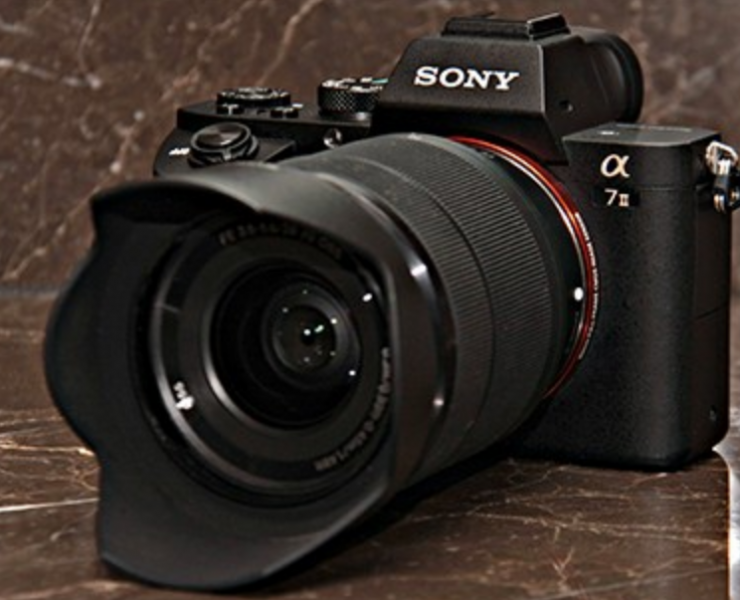 Quipr Sony A7S Mark II